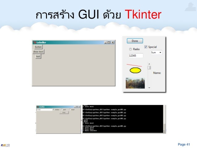 Python Programming for Lecturer_RUS_Nonthaburi 17may2019