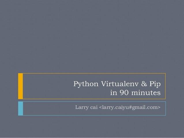 Larry cai <larry.caiyu#gmail.com>