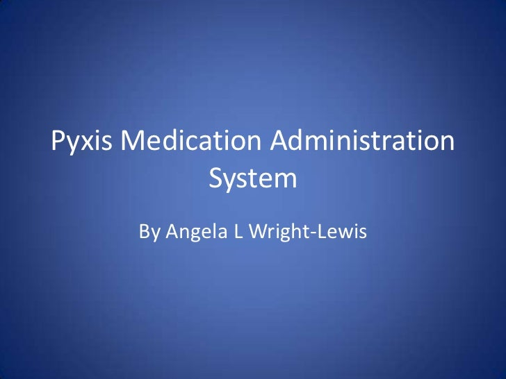 administer medication to individuals 3 essay Administer medication to individuals essay even if an individual wishes to self administer their medication it is still necessary to maintain a record of their.