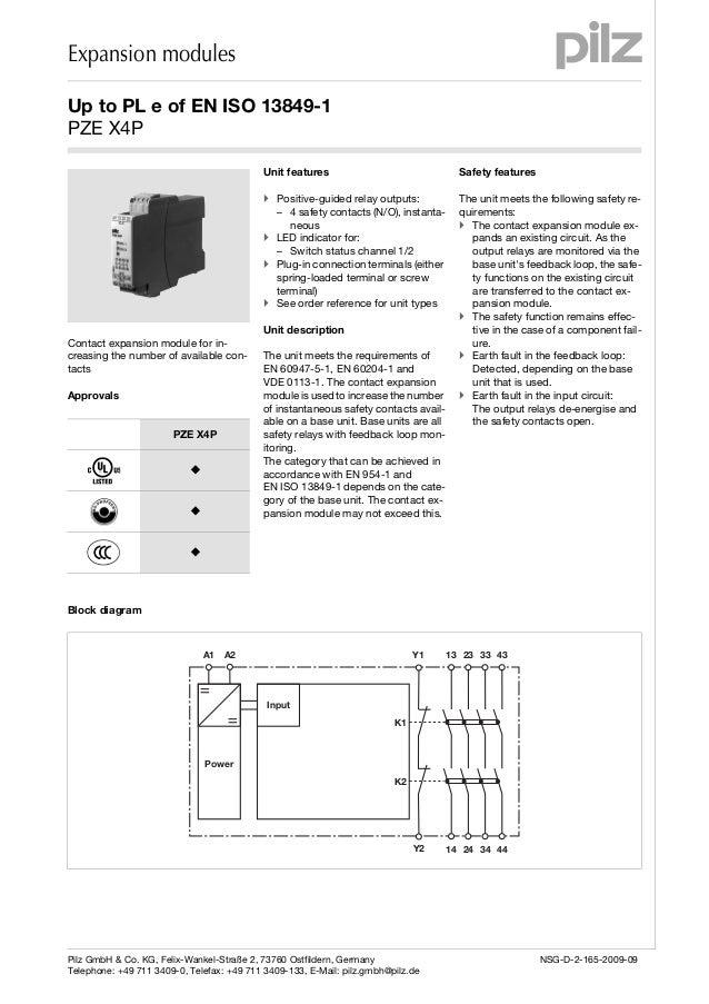 pze x4 pen 1 638?cb=1403523768 pze x4 p_en pilz pnoz x4 wiring diagram at n-0.co