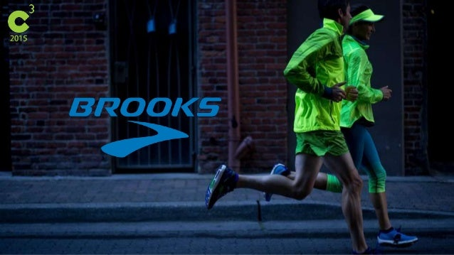 Brooks Running Ads