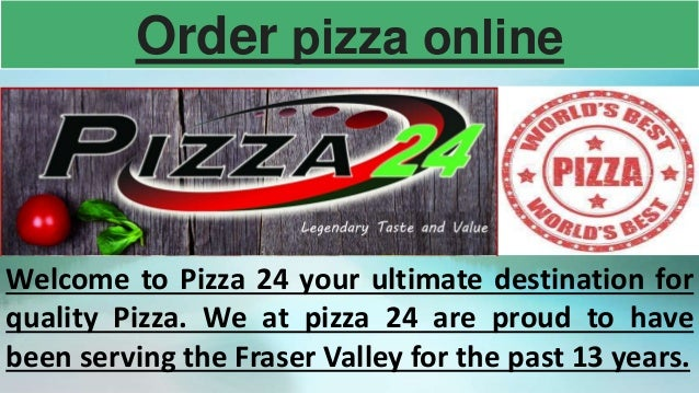Order Food Online Abbotsford