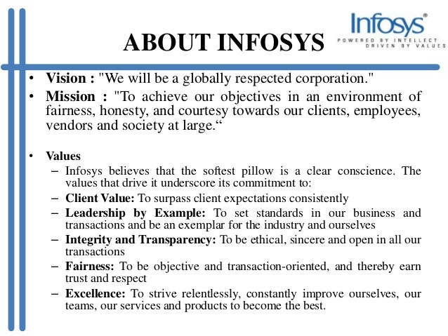 performance management system of infosys Case study- infosys(a)-strategic human resources management,  control  costs for financial performance and the spending required for employee  satisfaction.