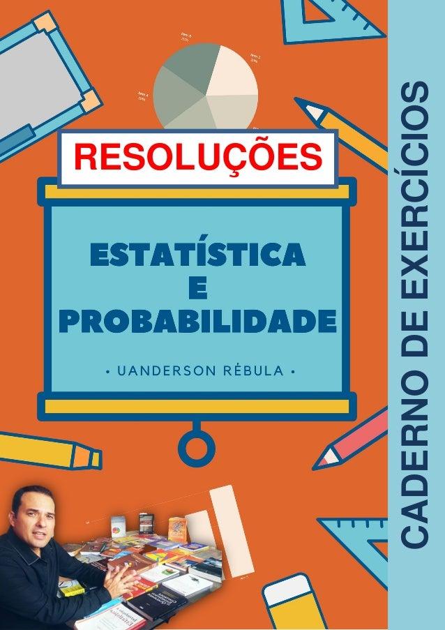 Probabilidade E Estatistica Pdf