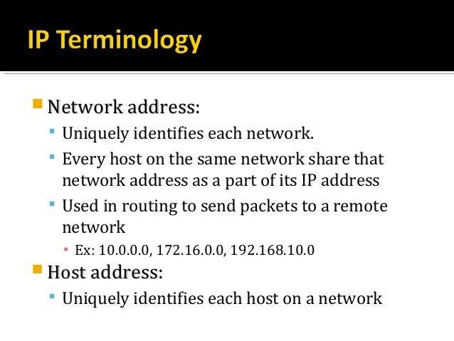 introduction to network concepts 1 o n e introduction to networking and the osi model in this chapter, we begin our journey toward the ccna certification by examining some networking concepts.