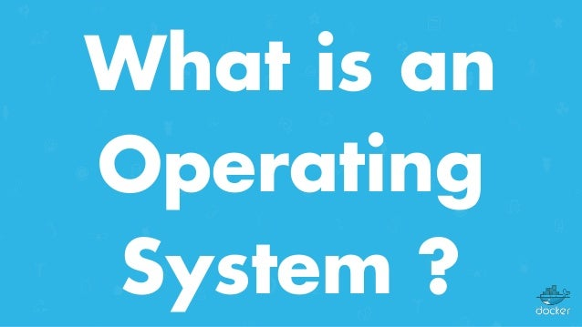 The Future of the Operating System -  Keynote LinuxCon 2015 Slide 2