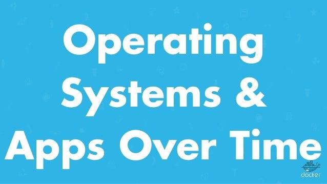 1960s & 1970s Mainframe Era