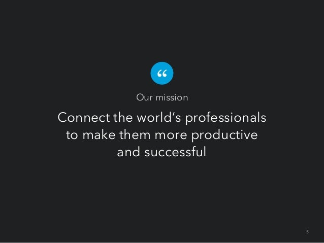 Create economic opportunity for every member of the global workforce Our vision 6