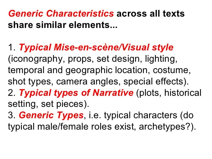 genre term to identify literary categories Of literary genres, and how they are determined, and examines ontological  it  was decided that the terms that describe the genre of the fictional work   classification and the attendant problems of identifying classes and their unit  members.