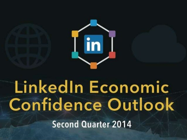 About the Survey The LinkedIn Economic Confidence Outlook (LECO) is a survey of global business leaders. The Q2 2014 LECO ...