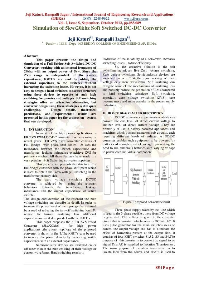 Jeji Katuri, Rampalli Jagan / International Journal of Engineering Research and Applications                 (IJERA)      ...