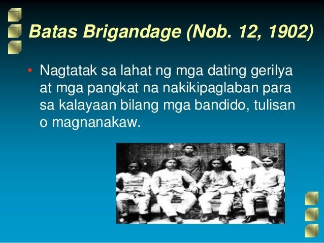 tula noong panahon ng propaganda