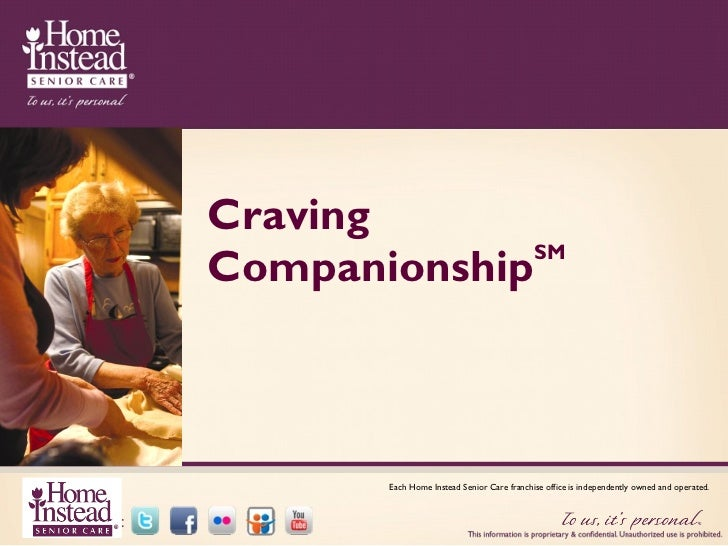 Craving  Companionship SM