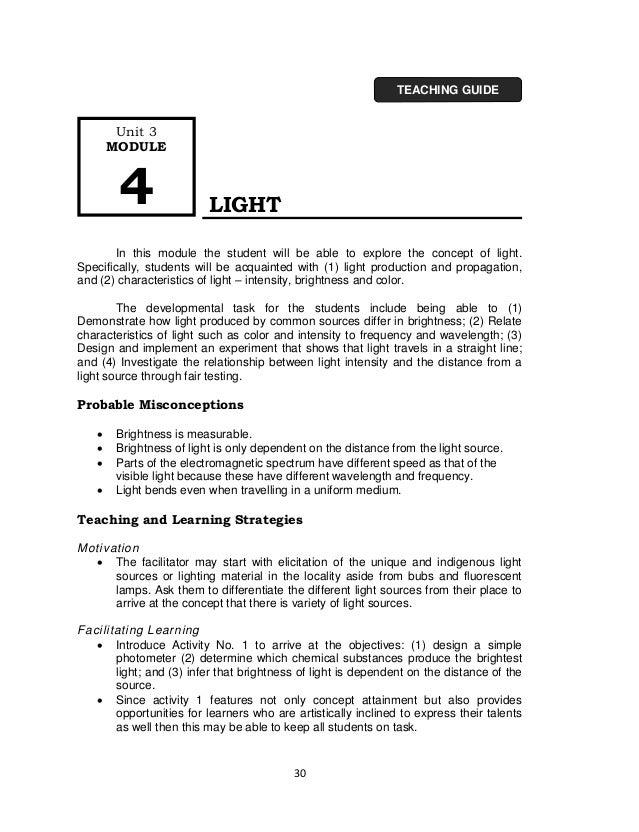 Grade 7 science teaching guide quarter 3 and 4 ebook array q3 q4 teachers guide v1 0 rh slideshare net fandeluxe Choice Image