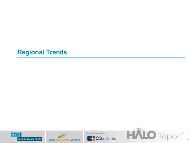 Regional Trends  12