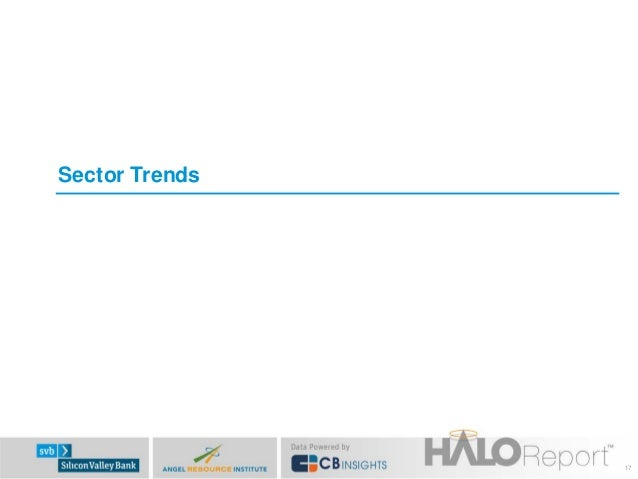 Sector Trends  17