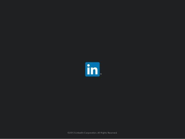 LinkedIn Q4 2013 Earnings Call