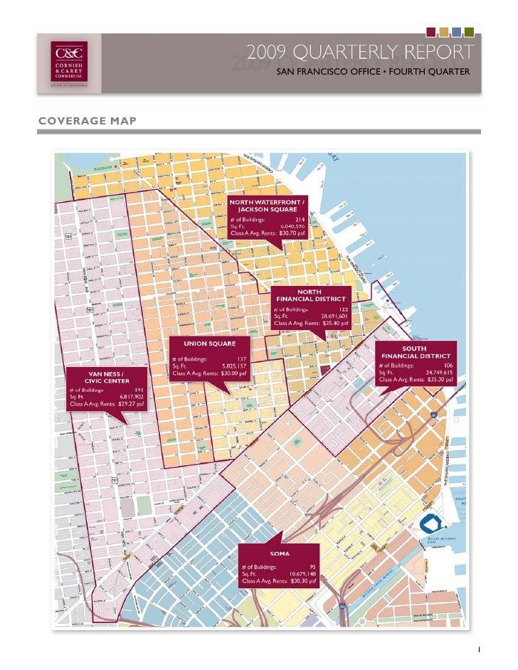 San Francisco Office Market Report Q4 2009