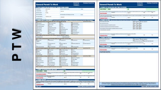 permit to work at height template - q4 product engineering demo