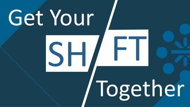 FTSH Get Your Together