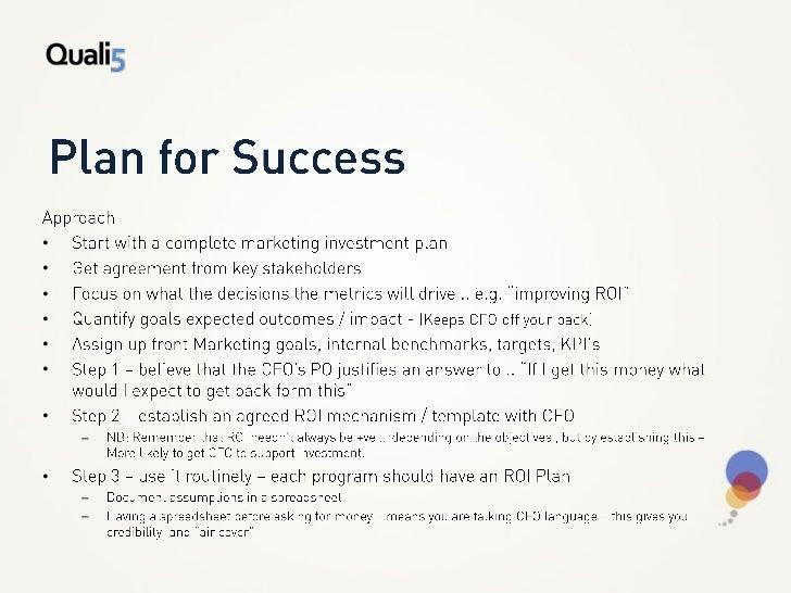 Q5   key marketing metrics Slide 3