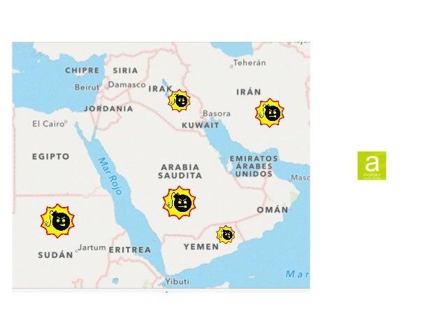 Oriente Medio Africa