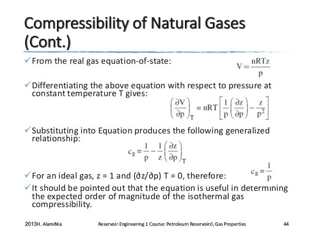 Natural Gas Molecular Weight Specific Gravity