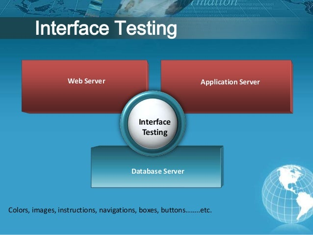 load testing for web interface The web ui manages all aspects of the load test and displays the real time  metrics setup megaload in a remote server an access it from anywhere.