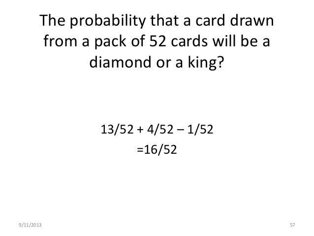 Qa06 probability