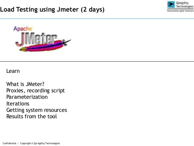 testing webservices using soapui and jmeter Soapui pro is a very popular and most powerful testing tool for  tests the web  services with the help of a windows forms gui  #9) jmeter.