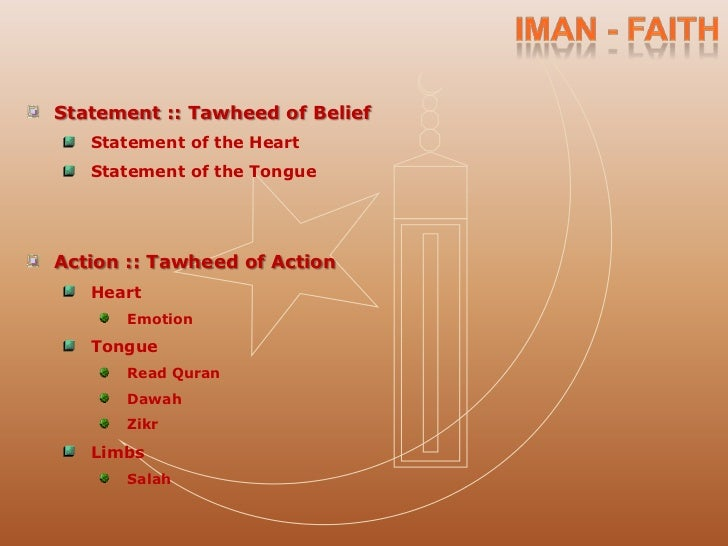 Sahih International: Indeed, all things We created with  predestination. [ Surah al-Qamar 54, Ayat 49 ]Sahih International...