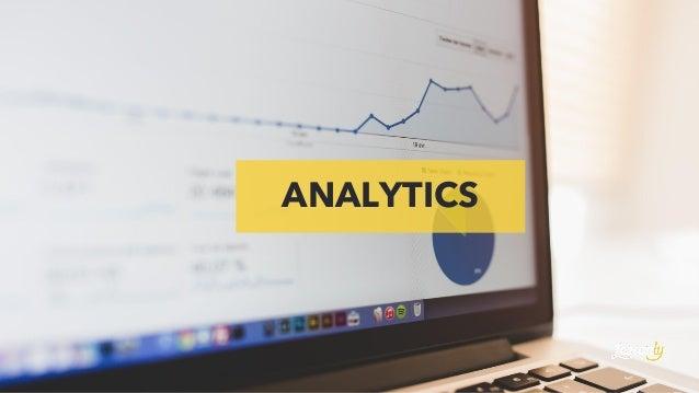 RULES AROUND ANALYTICS Data over Dogma Embrace Amy Ingram
