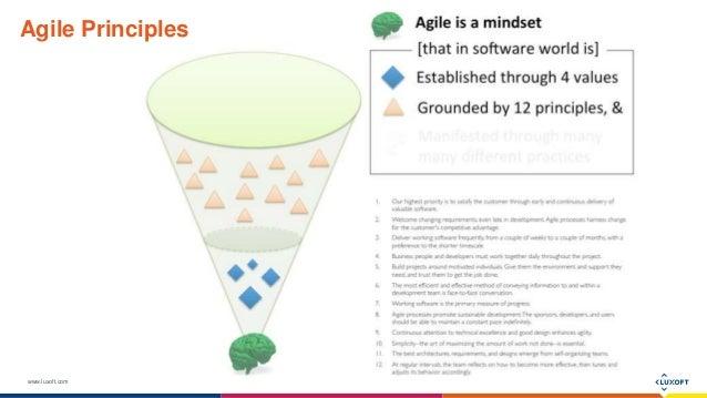 www.luxoft.com Agile Principles