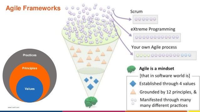 www.luxoft.com Agile Frameworks Practices Principles Values