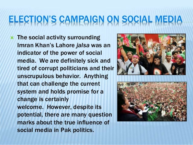 political impact on pakistan Macro-level has been undertaken on pakistan elements of political economy analysis (pea) or of poverty and social impact analysis (psia) have appeared in .