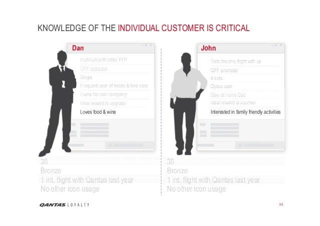 Comment les Big Data ont transformé Qantas Airlines