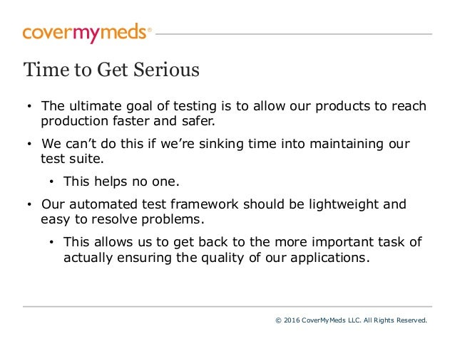 Sustainable Automation Frameworks by Kelsey Shannahan Slide 2