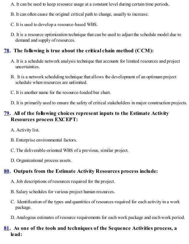 pmbok guide 5th edition pdf