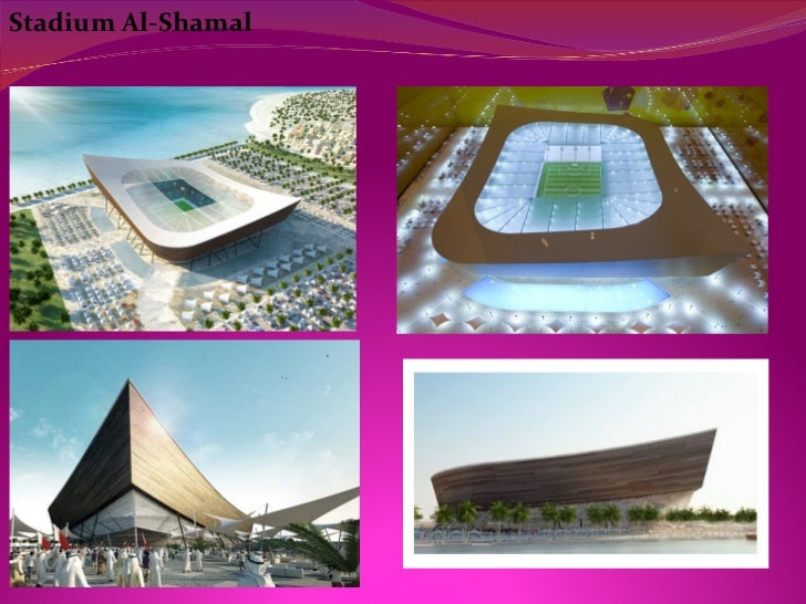 Stadium Al-Shamal