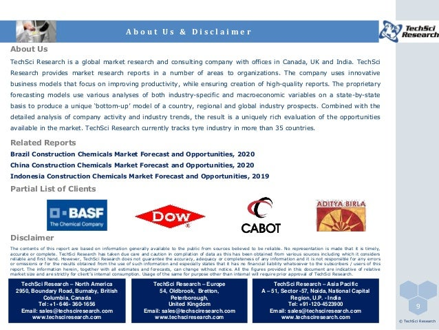 Qatar Construction Chemicals Market Forecast and Opportunities, 2020