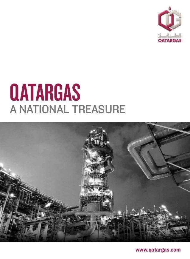 qatargas a national treasure  www.qatargas.com