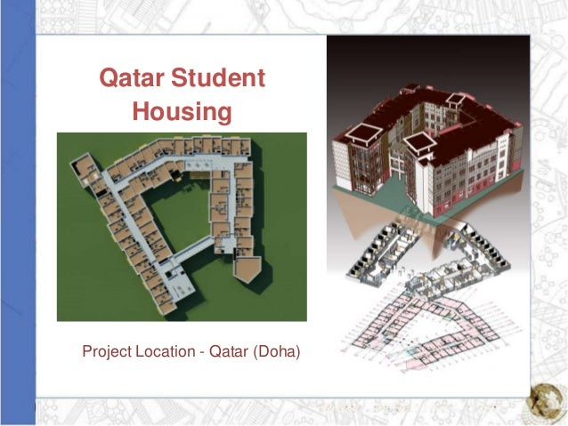 Qatar Student    HousingProject Location - Qatar (Doha)