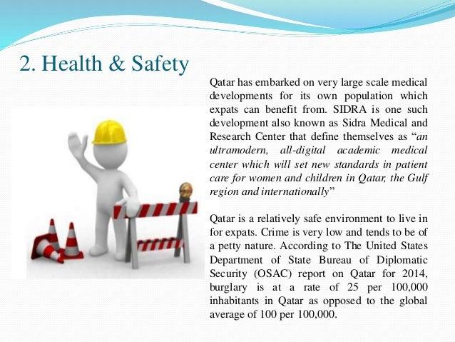 Qatar-A livable city