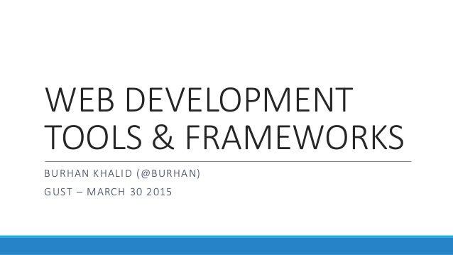 Basic Introduction to Web Development