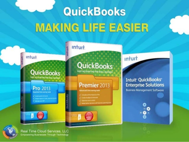 """QuickBooks hosting gets simplified with""""Real Time Cloud Service""""Anytime , Anywhere access . Data backup . 24x7x365 support..."""