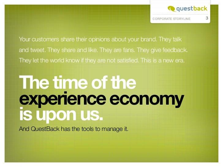 Qb corporate storyline Slide 3