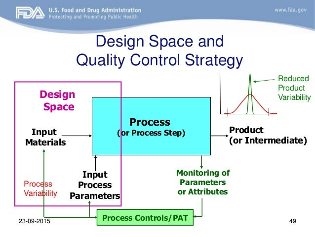 quality of design Qbd principles are still not the standard for all manufactures' pharmaceutical  facility design so why should the pharma industry take qbd more seriously.