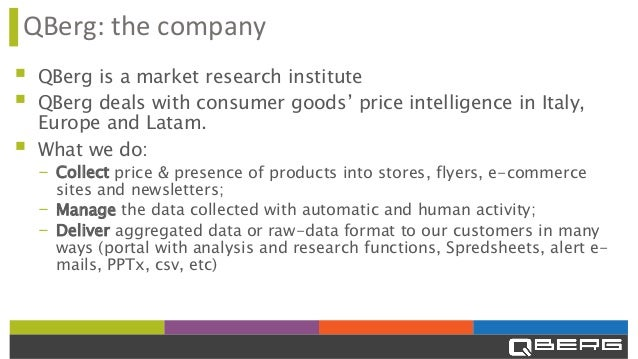 How QBerg scaled to store data longer, query it faster Slide 2