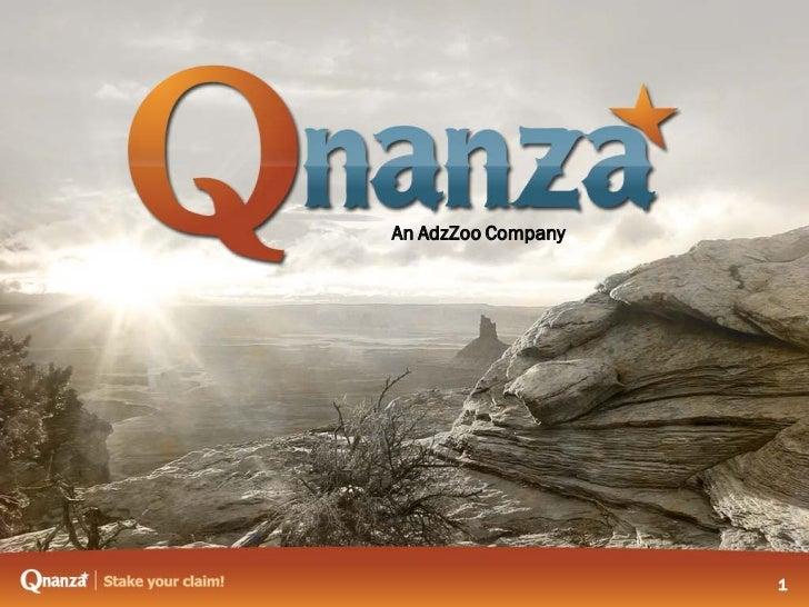 An AdzZoo Company                    1