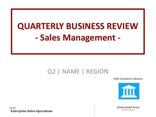 High tech quarterly business review template initiatives 15 quarterly business review wajeb Image collections